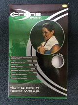 Crane Sports hot&scold necklace wrap in Lockport, Illinois