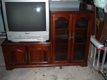 TV - VCR/DVD Combo in Kingwood, Texas