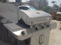 CHARBROIL 4 BURNER INRARED GRILL in Camp Pendleton, California