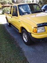 2003 Ford Ranger 4 door,at,cold AC,CLEAR TITLE in Camp Lejeune, North Carolina