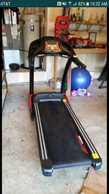 Treadmill in Tacoma, Washington