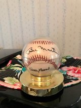 Autograph Baseball in Louisville, Kentucky