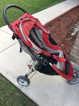 Stroller city mini in Lackland AFB, Texas