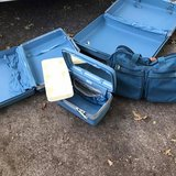 Vintage American Tourister/Smansonite Luggage in Louisville, Kentucky