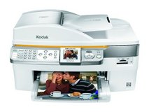 Kodak EasyShare 5500 All-in-One Printer in Alamogordo, New Mexico