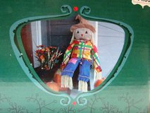 NEW REUSABLE Stuffable Scarecrow Nylon Colorful Indoor Outdoor in Naperville, Illinois