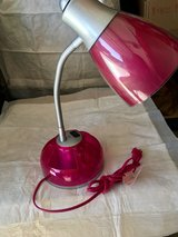 Pink Desk Lamp in Travis AFB, California