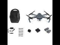 Brand New DJI Fly More Combo in West Orange, New Jersey
