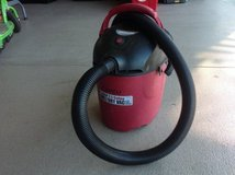Central vet/dry vac in Naperville, Illinois