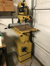 "Powermatic 14"" Woodworking Band Saw - Excellent Condition Model PWBS14 in Kingwood, Texas"