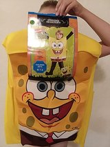 Spongebob Halloween costume in Alamogordo, New Mexico