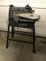 "Porter Cable 16"" Scroll Saw - Model PCB370SS in Kingwood, Texas"
