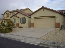 3 Bed house for rent in NLV; available in Jan 2018 in Nellis AFB, Nevada