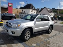 Toyota 4Runner Limited 2006 in Ramstein, Germany
