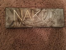 New Urban Decay Smoky Palette in Beaufort, South Carolina