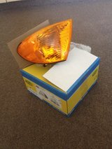 BMW3 Series E46 left turn lamp in Stuttgart, GE