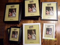 brand new Picture Frames never used in Oswego, Illinois