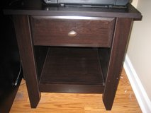 Printer Table with drawer in Cherry Point, North Carolina