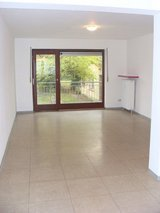 Trier City: Apartment with balcony and garden in Spangdahlem, Germany