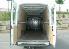 2 GERMANS AND A TRUCK&TRAILER&FREE ESTIMATE in Ramstein, Germany