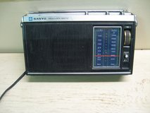 Weather Radio in Alamogordo, New Mexico