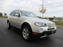 2007 BMW X3 in Naperville, Illinois