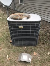 luxaire Condensing unit in Fort Polk, Louisiana