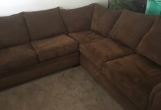 Sectional Couch in MacDill AFB, FL