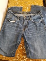 American Eagle jeans 30/34 in Hinesville, Georgia