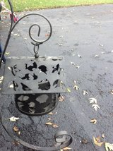 Porch Candle Holders in Naperville, Illinois