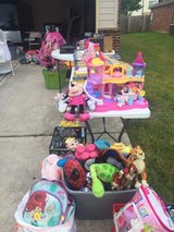 Moving Sale in Tomball, Texas