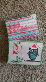 New Christmas Cards in Lawton, Oklahoma