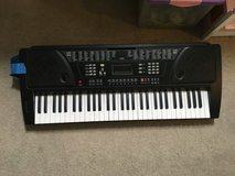 Huntington KB61 61-Key Electronic Keyboard Black in Camp Pendleton, California