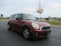2009 Mini Clubman in Naperville, Illinois