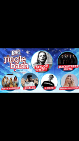 2 - Jingle Bash Tickets Wednesday, December 7, 2017 in Naperville, Illinois