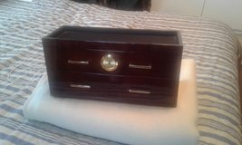 Wolf Meridian Humidor NEW!! Very nice!! in Ruidoso, New Mexico