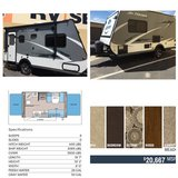 2016 jayco x17z in Camp Pendleton, California