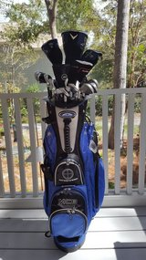 Golf clubs - complete set in Beaufort, South Carolina