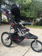 Jogger Stroller in Clarksville, Tennessee