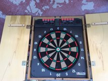 Sports craft electronic dart board in Fort Huachuca, Arizona