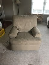 Cushioned Rocking Chair in Westmont, Illinois