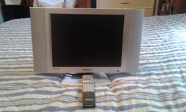 Polaroid 15' Flatscreen HDTV Excellent! in Alamogordo, New Mexico