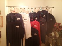 **SALE** AUTO SHOP UNIFORM 7 SHIRTS & 2 JACKETS in Hinesville, Georgia