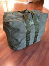 Military Duffel SeaBag USMC Navy Flyers USGI Gear Sea Flight Bag Deployment NEW in Camp Pendleton, California