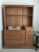 Baby Changing Table / Dresser in Morris, Illinois