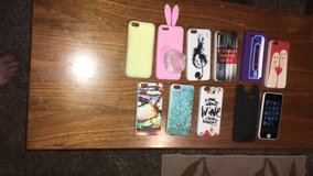 iPhone 5 case lot in Chicago, Illinois