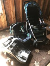 Safety 1st Sleekride LX Travel System in Shaw AFB, South Carolina