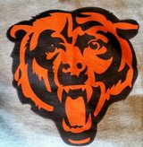 BEARS URLACHER - ADULT LARGE in Sugar Grove, Illinois