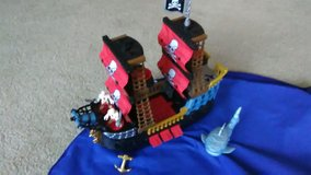 Imaginext Pirate/Viking Bundle in St. Charles, Illinois