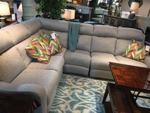BRAND NEW! Reclining Sectional in Kingwood, Texas